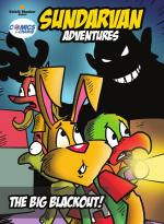 Sundarvan Adventures – The Big Blackout! - Read on ipad, iphone, smart phone and tablets