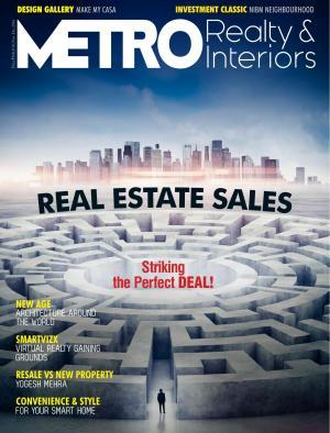 Metro Realty & Interiors