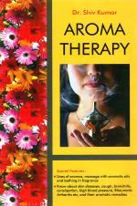 Aroma Therapy - Read on ipad, iphone, smart phone and tablets