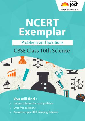 NCERT Exemplar Problems & Solutions : Science Class 10 eBook