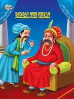 Birbal The Great - Read on ipad, iphone, smart phone and tablets