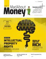Mad About Money - Read on ipad, iphone, smart phone and tablets