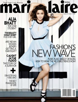 Marie Claire - Read on ipad, iphone, smart phone and tablets.