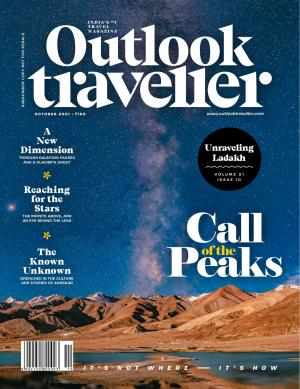 Outlook Traveller  - Read on ipad, iphone, smart phone and tablets.