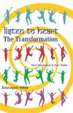 Listen To Heart The Transformation - Read on ipad, iphone, smart phone and tablets