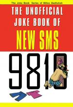 The Unofficial Joke book of New SMS - Read on ipad, iphone, smart phone and tablets