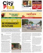 Bangalore-Koramangala - Read on ipad, iphone, smart phone and tablets