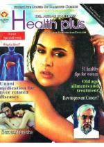 Health Plus-English - Read on ipad, iphone, smart phone and tablets.