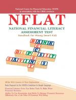 NFLAT National Financial  Literacy Test Handbook - Read on ipad, iphone, smart phone and tablets