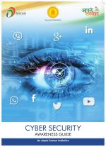 Cyber Security Awareness Guide - Read on ipad, iphone, smart phone and tablets