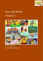 Fun with Maths - Read on ipad, iphone, smart phone and tablets