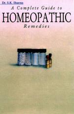 A Complete Guide to Homeopathic Remedies - Read on ipad, iphone, smart phone and tablets