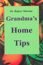 Grandma's Home Tips - Read on ipad, iphone, smart phone and tablets