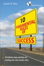10 FUNDAMENTAL RULES OF SUCCESS - Read on ipad, iphone, smart phone and tablets