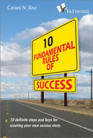 10 FUNDAMENTAL RULES OF SUCCESS
