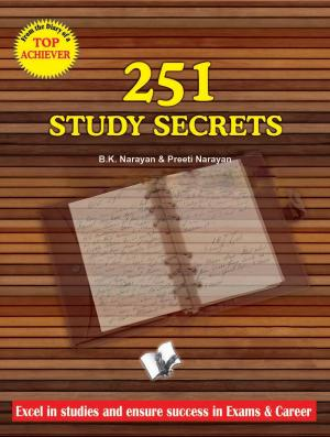 251 STUDY SECRETS TOP ACHIEVER