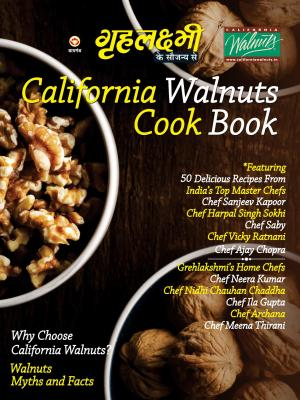 California Walnut Cook Book