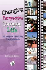 CHANGING PERSPECTIVE CHANGING LIFE - Read on ipad, iphone, smart phone and tablets