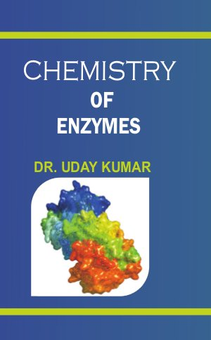 Chemistry of Enzymes - Read on ipad, iphone, smart phone and tablets.