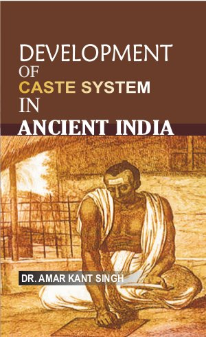 Development of Caste System in Ancient India - Read on ipad, iphone, smart phone and tablets.