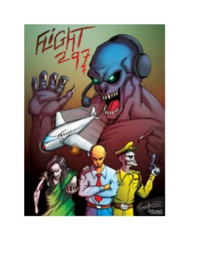 Flight 297 - Read on ipad, iphone, smart phone and tablets.