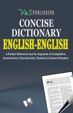 ENGLISH - ENGLISH DICTIONARY - Read on ipad, iphone, smart phone and tablets