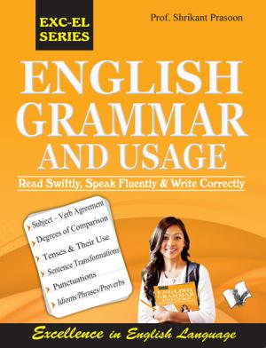 ENGLISH GRAMMAR AND USAGE