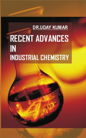 Recent Advances in Industrial  Chemistry - Read on ipad, iphone, smart phone and tablets.