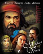 MERCHANT OF VENICE - Read on ipad, iphone, smart phone and tablets.