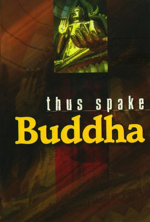 Thus Spake Buddha