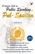 A LEISURE BOOK ON PUBLIC SPEAKING PUB SPARTAN - Read on ipad, iphone, smart phone and tablets