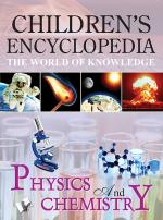 CHILDREN'S ENCYCLOPEDIA - PHYSICS AND CHEMISTRY - Read on ipad, iphone, smart phone and tablets