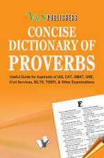 CONCISE DICTIONARY OF PROVERBS (POCKET SIZE) - Read on ipad, iphone, smart phone and tablets