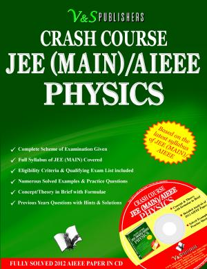 CRASH COURSE JEE(MAIN) / AIEEE - PHYSICS