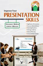 IMPROVE YOUR PRESENTATION SKILLS (with CD) - Read on ipad, iphone, smart phone and tablets