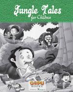JUNGLE TALES  - Read on ipad, iphone, smart phone and tablets