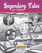 LEGENDARY TALES  - Read on ipad, iphone, smart phone and tablets