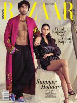 Harper's Bazaar India - Read on ipad, iphone, smart phone and tablets