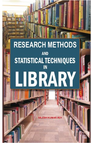 Research Methods and Statistical Techniques in Library - Read on ipad, iphone, smart phone and tablets.