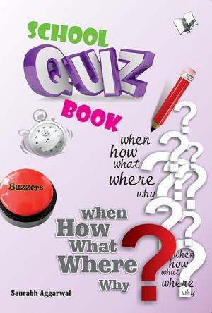 SCHOOL QUIZ BOOK