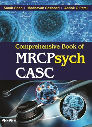 Comprehensive Book of MRCPsych CASC