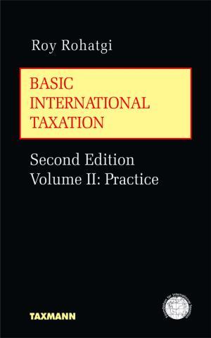 Basic International Taxation (Vol II)