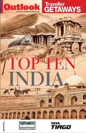 Outlook Traveller Getaways - Top Ten India