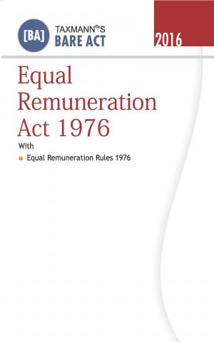 Equal Remuneration Act 1976