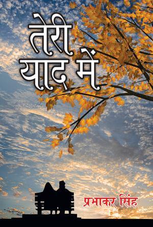 Teri Yaad Mein : Kavya Sangrah : तेरी याद में : काव्य संग्रह