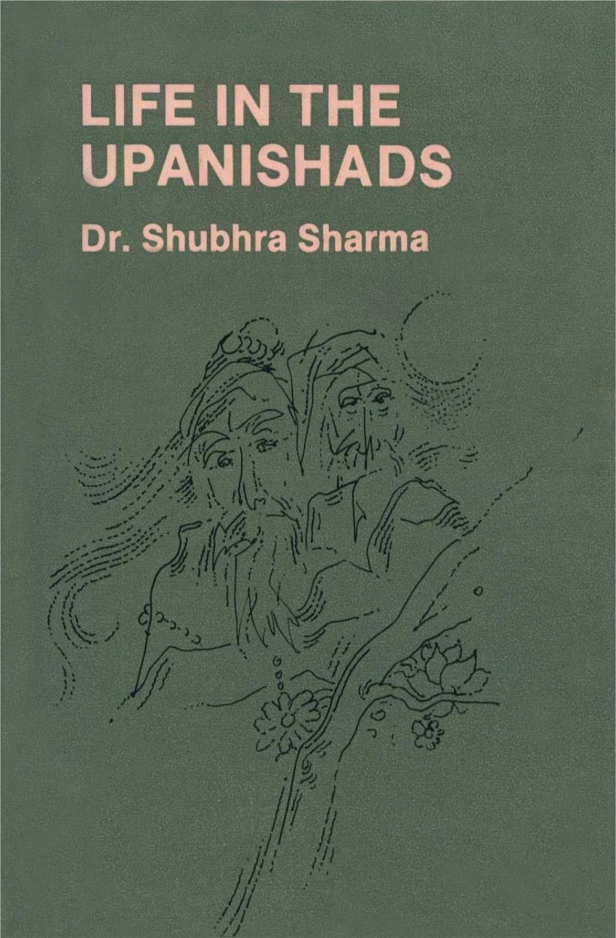 Life in the Upanishads - Read on ipad, iphone, smart phone and tablets.