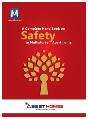 A Complete Hand Book on Safety in Multistorey Apartments