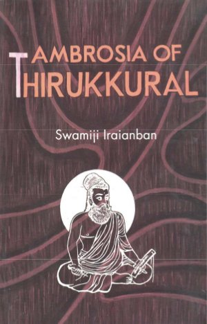 Ambrosia of Thirukkural