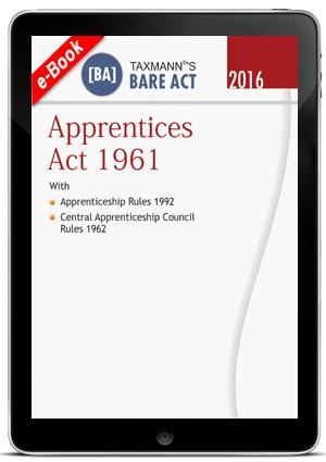 Apprentices Act 1961