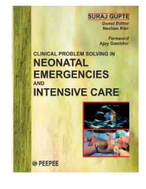 Clinical Problems Solving in Neonatal Emergencies and Intensive Case